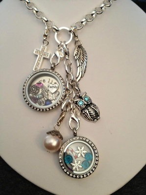 Origami Owl Rare & HTF Charms: Charms of the month, Barn, Castle ... | 398x298